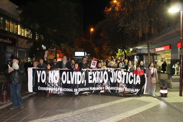 Marcha A parar la Impunidad (07-06-2018)