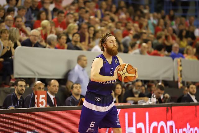 FINAL | ICL Manresa - Club Melilla Baloncesto (Jornada 1)