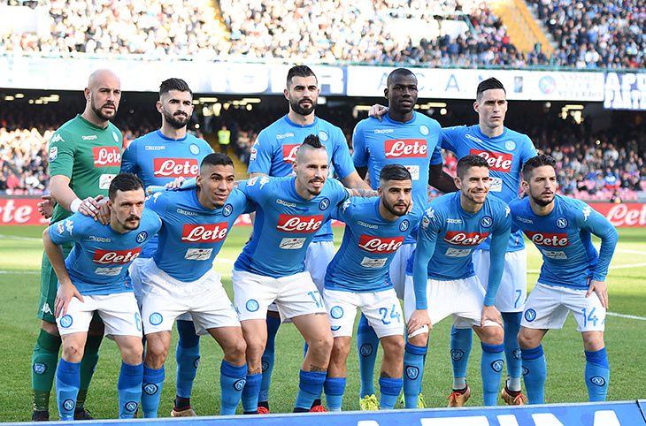 Ini Alasan Napoli Gagal Gelar Juara Serie A Musim 2017-2018Ini Alasan Napoli Gagal Gelar Juara Serie A Musim 2017-2018
