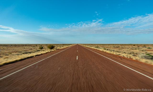 South Australia-5