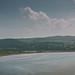 Ebbing tide, Conwy Estuary