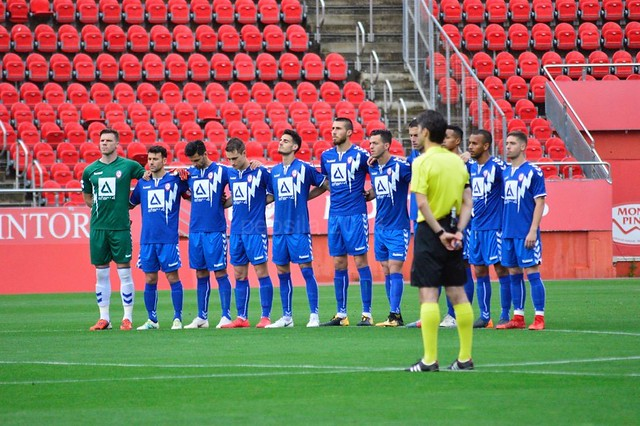 Final de Campeones de 2ª División B: RCD Mallorca 2–1 Club de Fútbol Majadahonda