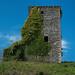 Toward Castle Tower