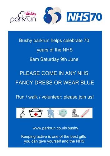 Bushy Poster