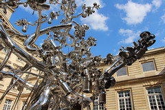 Subodh Gupta « Adda » / Rendez-vous - Paris