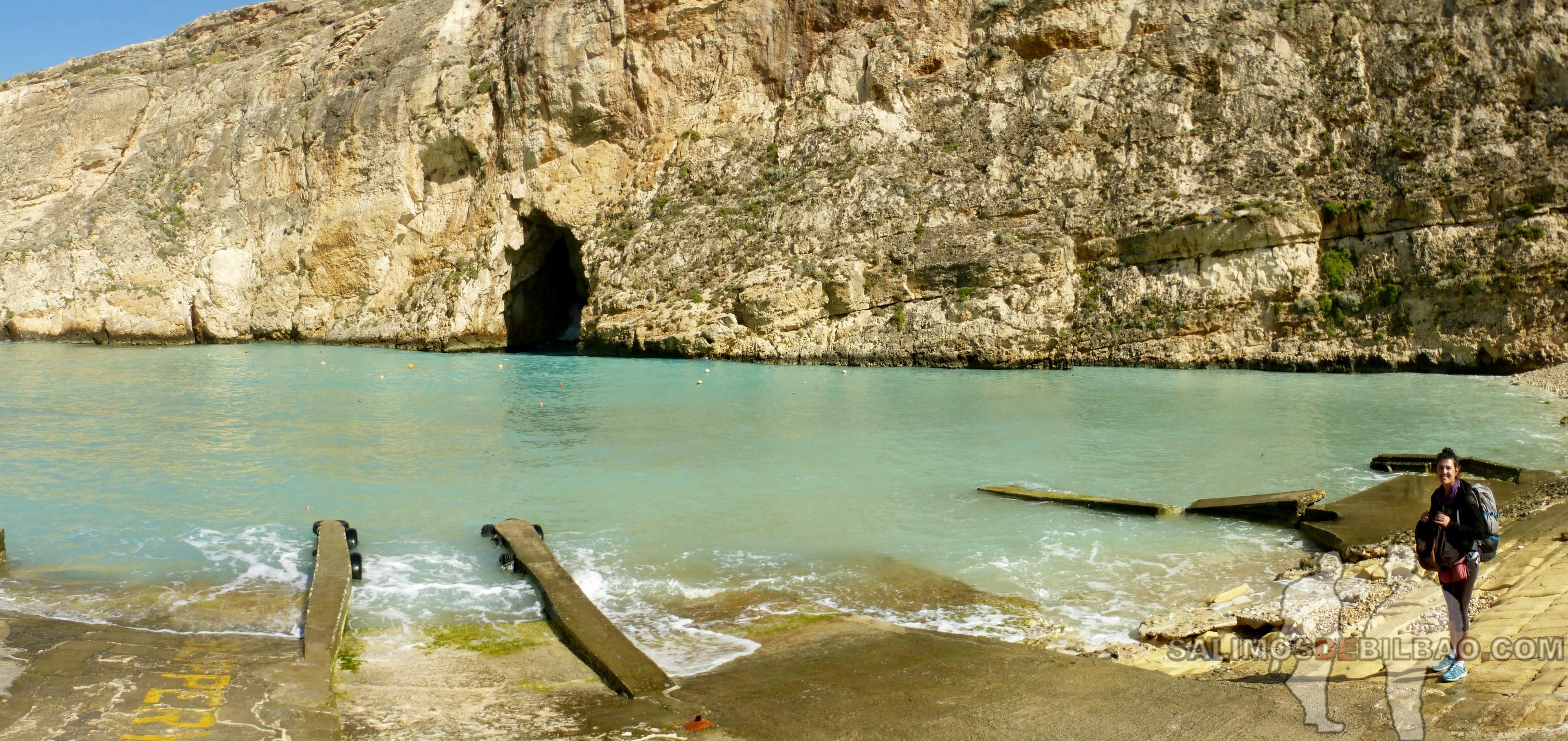 0527. Saioa, Pano, Inland Sea, Gozo