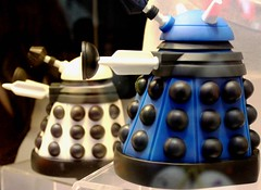 2017-Dr Who's Darlac Toys at SDCC-01