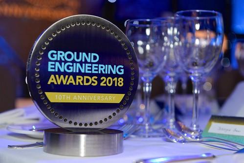 GE Awards 2018