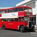 GHN 189 - Bristol K5G ECW @ Gateshead Interchange
