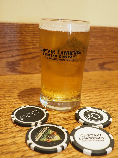 Sun, 2018-06-03 15:49 - Captain Lawrence Brewing