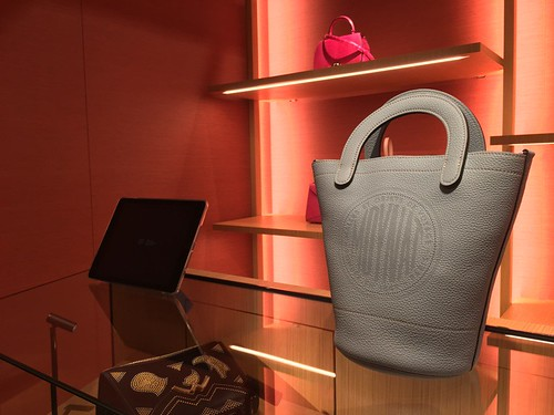 Moynat New Ephemeral Store Preview 05