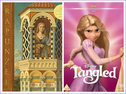 rapunzel_and_tangled