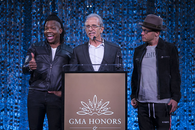 2018 GMA Honors // People Loving Nashville Segment