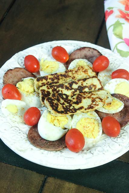 Breakfast LR 3