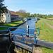 Sandford Lock, River Chelmer Navigation, Essex