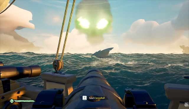 Sea of Thieves – Megalodon