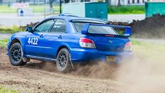 Rally 3911