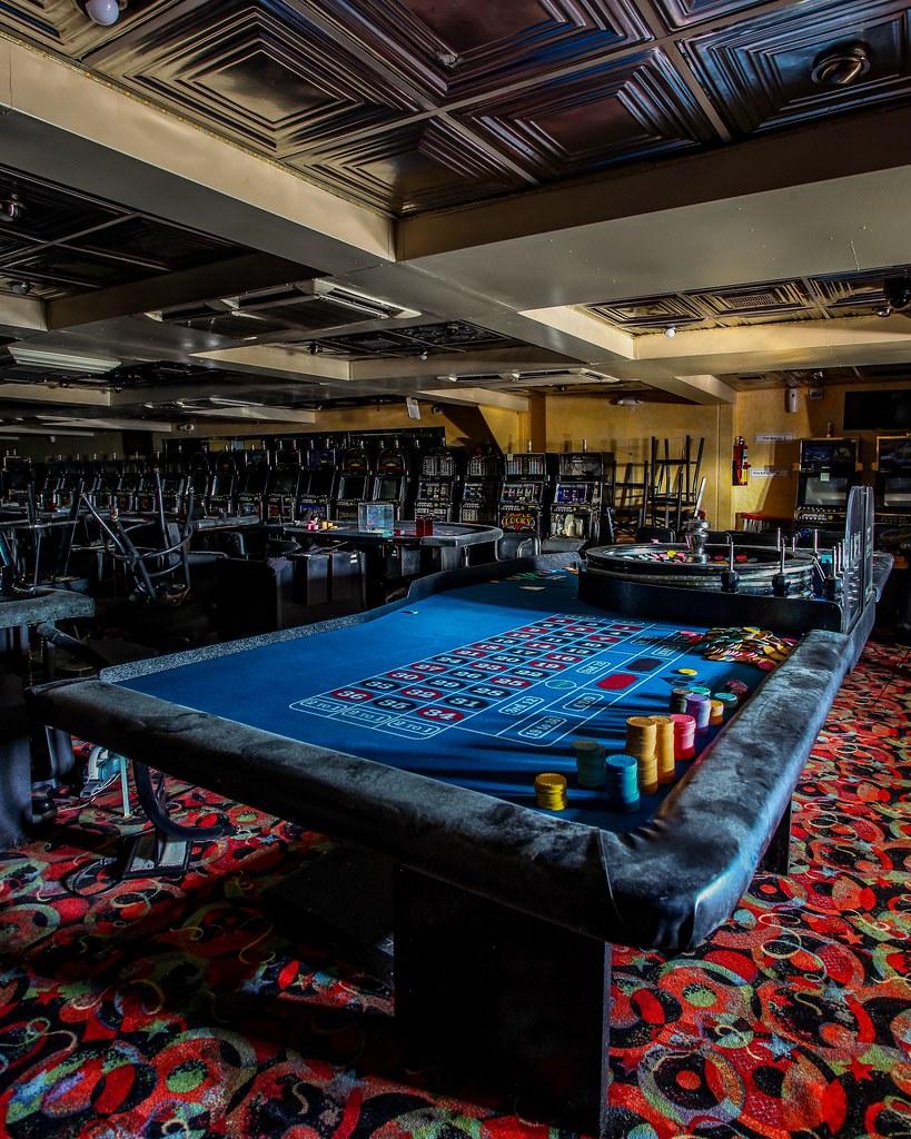 Casino Royale barco