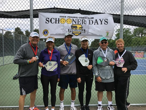2018 Schooner Days Tournament