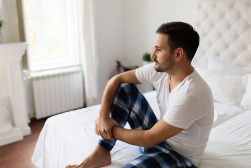 Cara Mengobati Luka Lecet Pada Kemaluan Pria