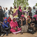 UNAMID organizes to reactivate and strengthen the women protection networks in all IDP camps in North Darfur