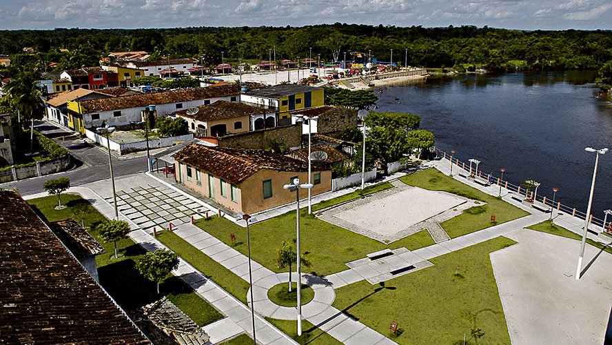 Ourem - Pará