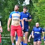 Ekstraliga:KS Budowlani Łódź - Arka Gdynia 16.08.2018