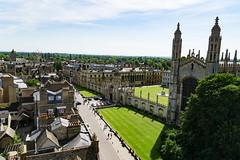 Cambridge, U.K