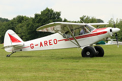 G-AREO