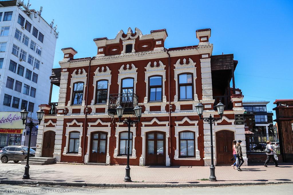 Ижевск no industry
