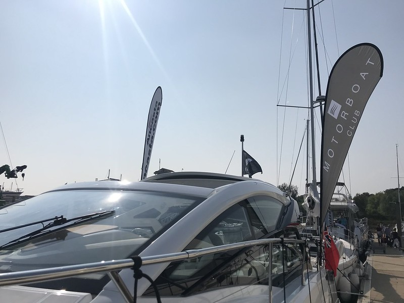 Ancasta Motorboat Club Cruisee 2018