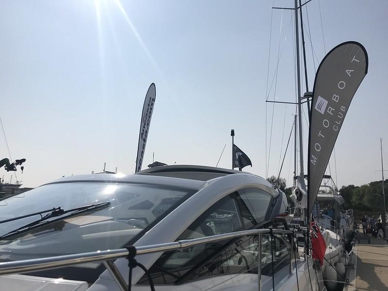 Ancasta Motorboat Club Cruisee 2018