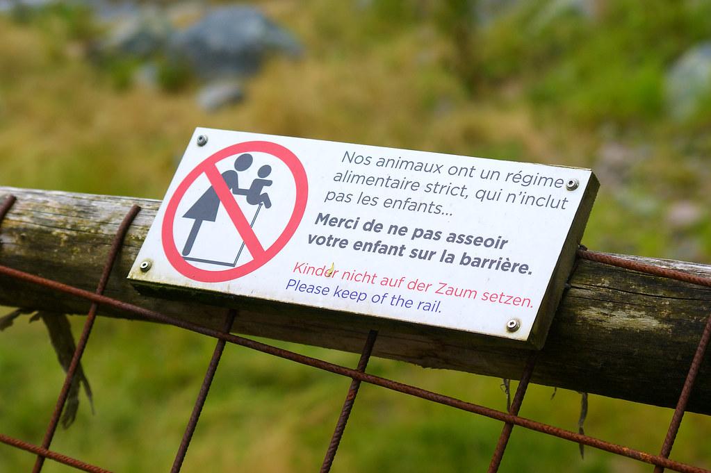 Parc de Sainte-Croix
