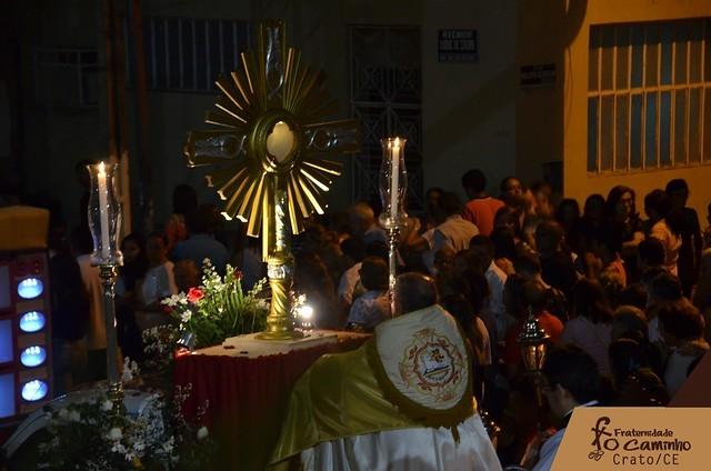 Corpus Christi no Crato/CE