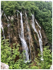 Veliki Slap (Big Waterfall) from above