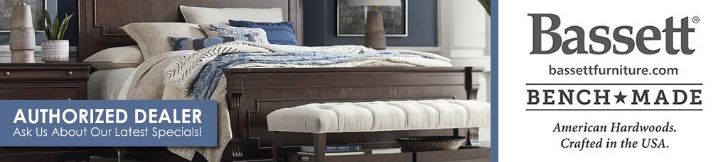 Bassett Furniture Specials All American Mattress Furniture