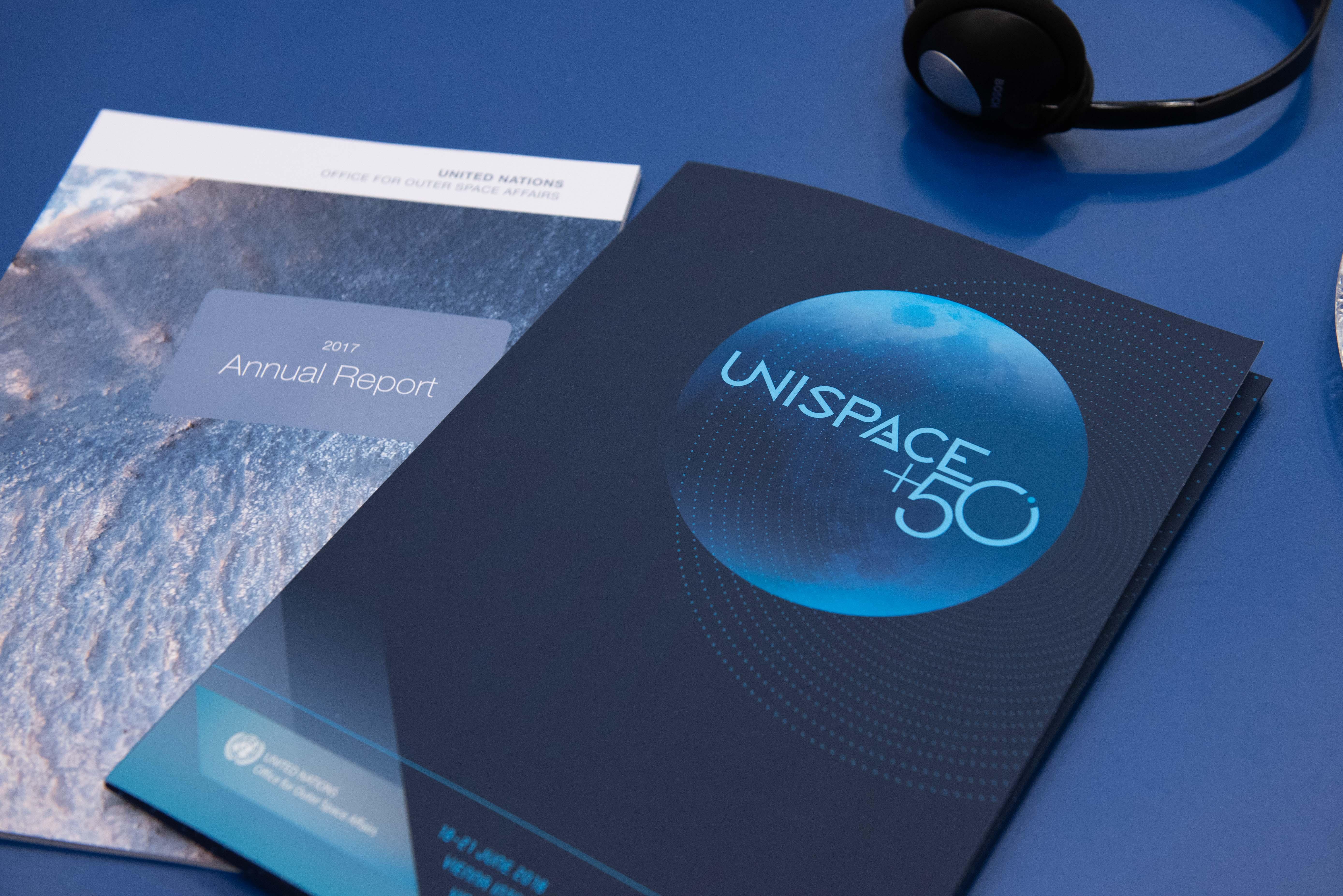 UNISPACE+50