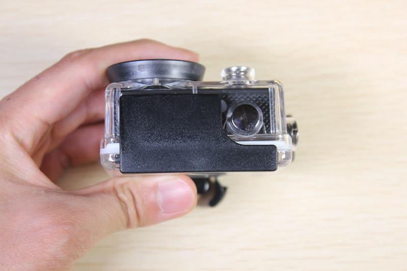 MUSON(ムソン)アクションカメラ 開封レビュー (28)