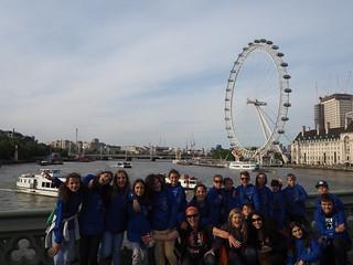 London trip'18
