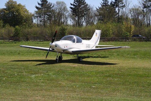 G-VIXX Alpi Aviation Pioneer 300 [PFA 330-14465] Popham 050518