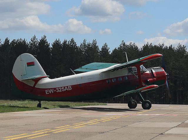 EW-325AB