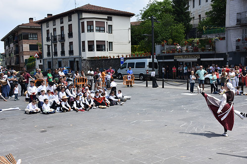 XXX. Haurren Euskal Jaialdia