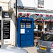TARDIS door | Anchored in Worthing-1