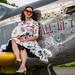Lydia : P-51D Mustang