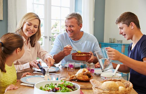 Pantangan Makanan Untuk Penderita Stroke Ringan