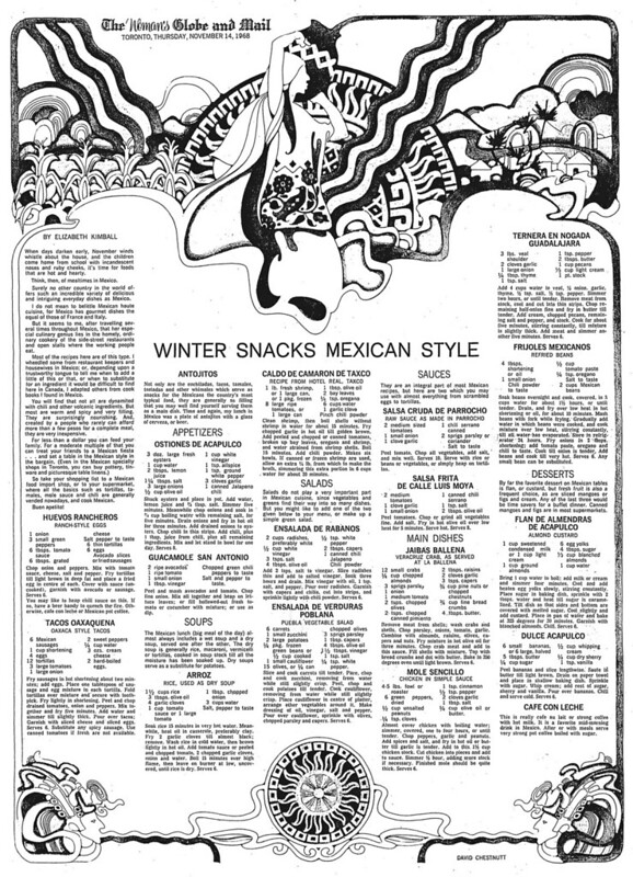 gm 1968-11-14 winter snacks mexican style