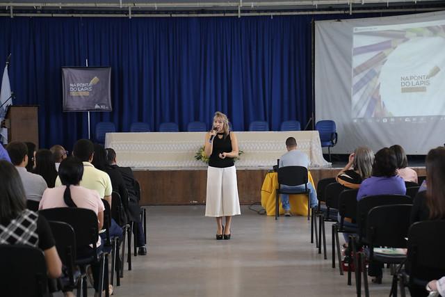 Pirapora: Encontro Técnico e Projeto Conhecer