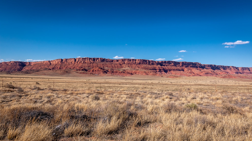 Vermilion Cliffs - Arizona - [USA]