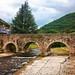 Ponte romana ou ponte dos peregrinos by vmribeiro.net