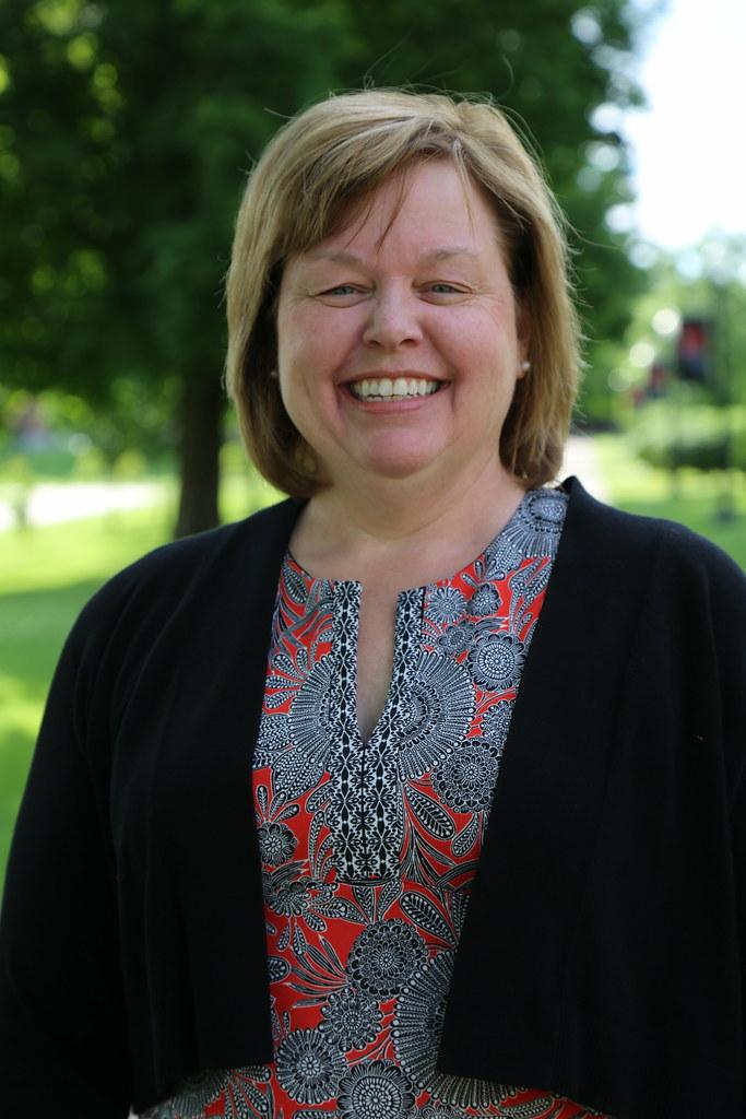 Rev  Amy Shanholtzer   MonValley District Superintendent   West